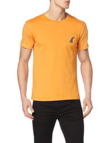TALLA M - RIP CURL Surf Emblem SS tee Camiseta, Hombre