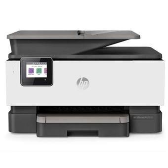 Impresora multifunción HP OfficeJet Pro 9014 + 6 meses impresion gratis