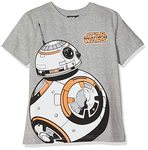 Disney Star Wars Camiseta para Niños/@s Amazon plus