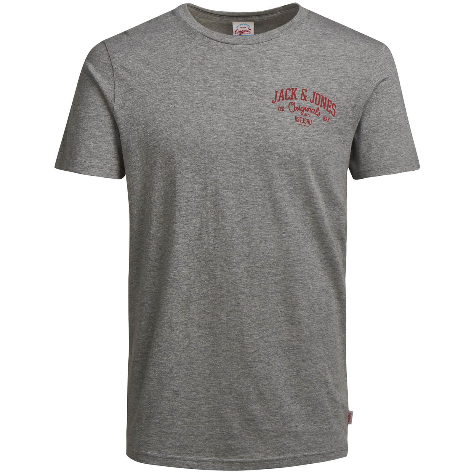 Camiseta Jack and Jones talla S