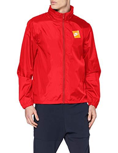 TALLA L - Nike M NSW JDI Jkt HD Wvn Chaqueta, Hombre