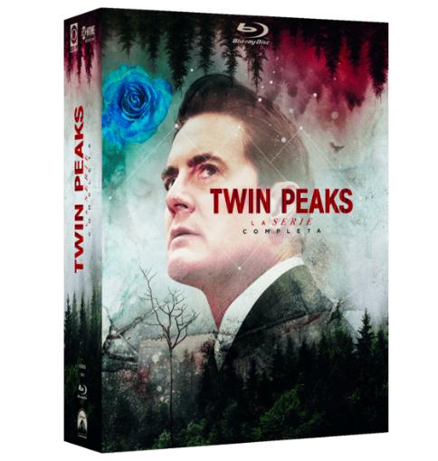 Pack Twin Peaks: Colección completa - Blu-ray