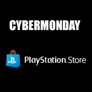 CyberMonday: Juegos (PlayStation Store)