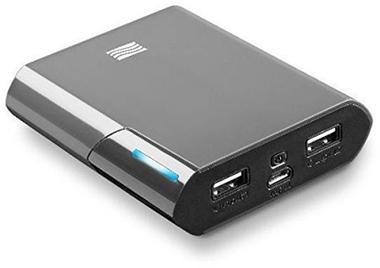 Cellularline Powerbank Sycell 10000 mAh sólo 7,90€