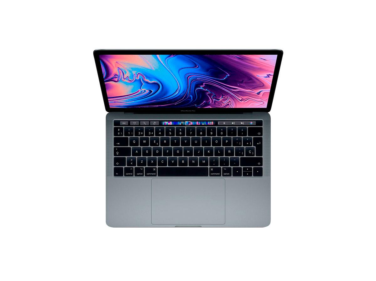 "MacBook Pro 13"" i5 1.4GHZ 8GB 256GB Gris espacial Touch Bar"