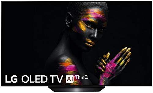 """LG OLED55B9ALEXA - Smart TV OLED 4K UHD 55"""""""