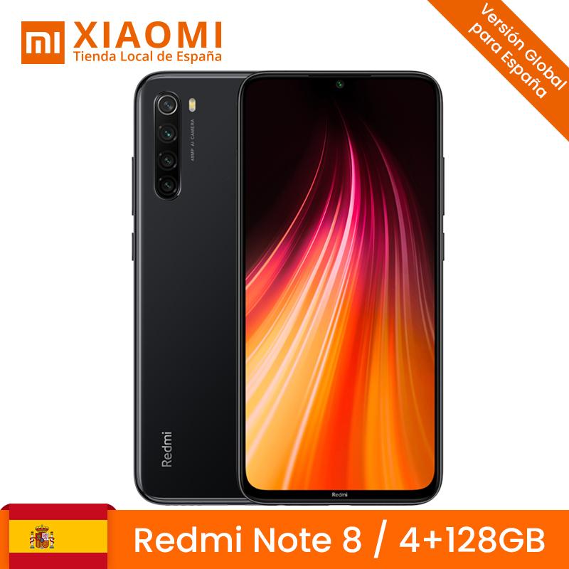 Xiaomi note 8 4g 128g