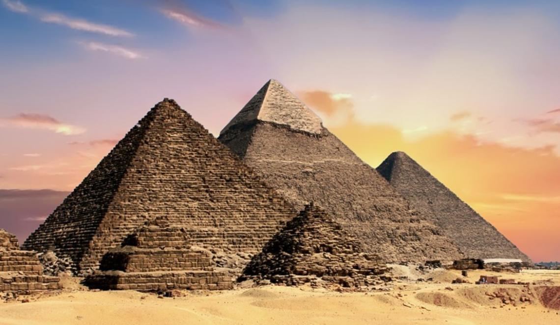 VIAJE A EGIPTO - 8 Días