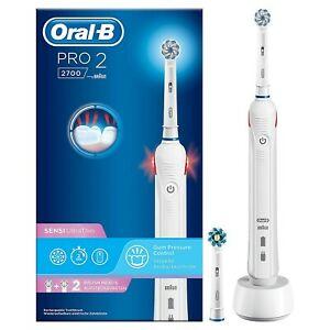 Cepillo oral b pro 2 2700
