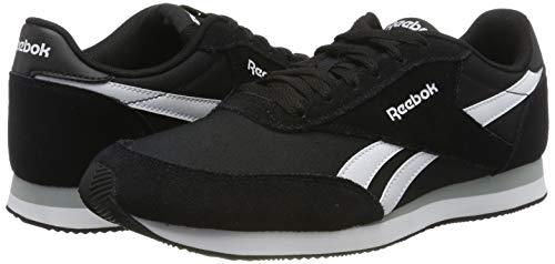 TALLA 41 - Reebok Royal Cl Jogger 2, Zapatillas para Hombre
