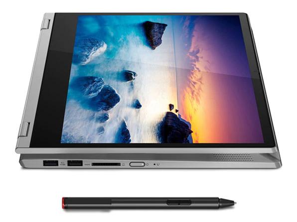 Lenovo C340 con i7/8GB RAM/512 SSD y gráfica dedicada por 729 euros