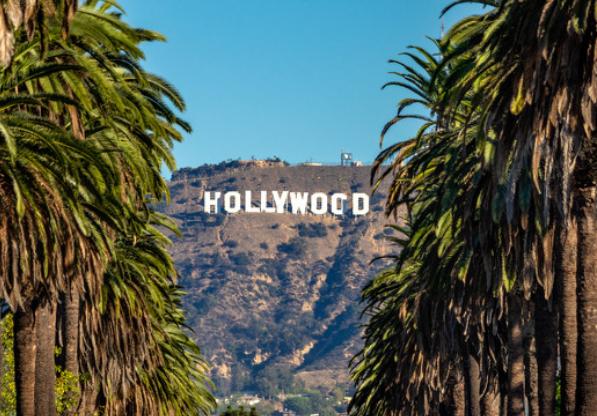 Vuelos directos a Los Ángeles desde 276€ ida y vuelta