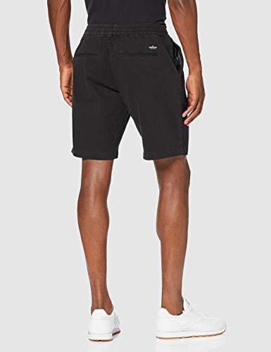 Quiksilver Walk Shorts, Hombre. Talla S