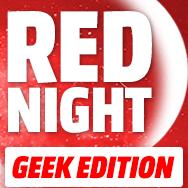 Geek Night esta noche en Mediamarkt