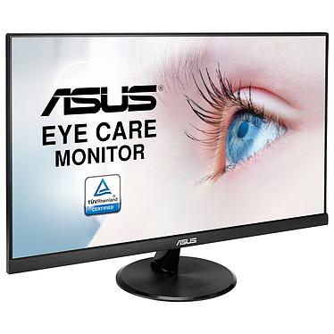 "LED ASUS 24"" 1920x1080 5ms IPS 75Hz - HDMI/VGA - Negro - VP249HE"