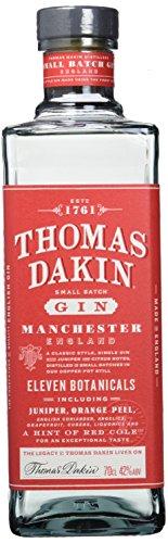 Thomas Dakin Eleven Botanicals