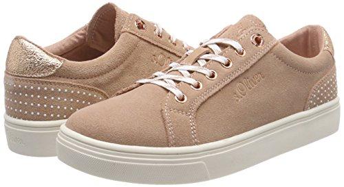 TALLA 40 - s.Oliver 23620, Zapatillas para Mujer