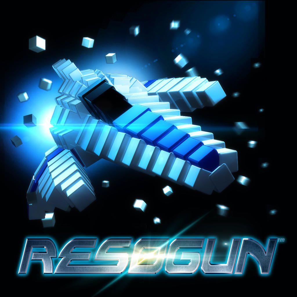 Resogun digital PS4 (PS Store)