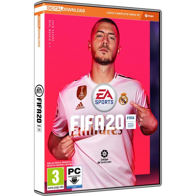 Fifa 20 PC (Key)