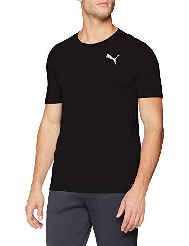 TALLA M - PUMA Active Soft tee Camiseta, Hombre