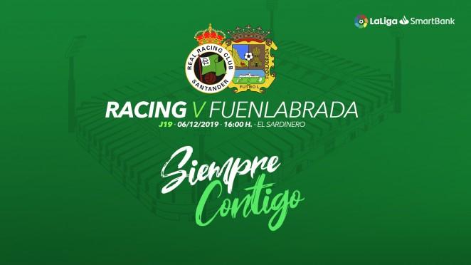 Gratis 2 entradas por donar sangre Racing Santander - Fuenlabrada