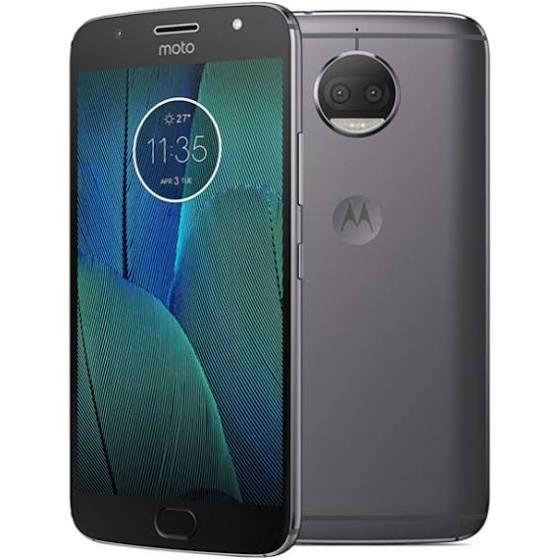 PRECIAZO - Motorola Moto G5S