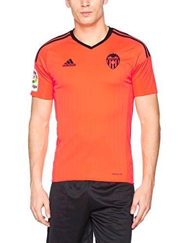 Camiseta Valencia CF Adidas 3ª Equipación Hombre Temporada 16/17