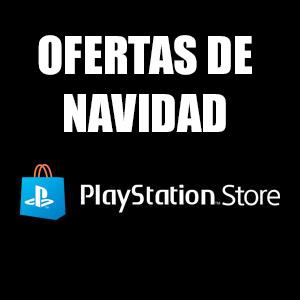 Ofertas de Navidad: Juegos (PlayStation Store)