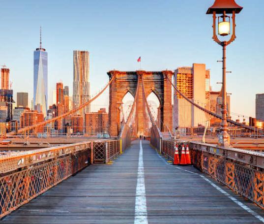 Vuelos directos a Nueva York en Marzo desde solo 196€ ida y vuelta