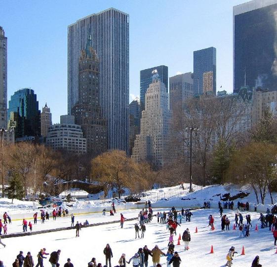 ENERO Nueva York 262€/p= 4 noches en céntrico hostel + vuelos desde BCN