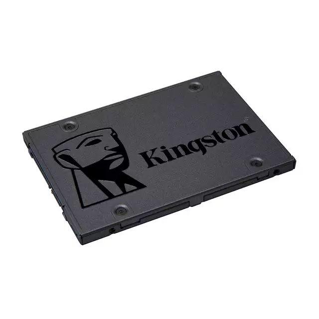 SSD Kingston 120GB (15,90€) 240GB (26,68€) 480Gb (45,24€) 960GB (83,59€)