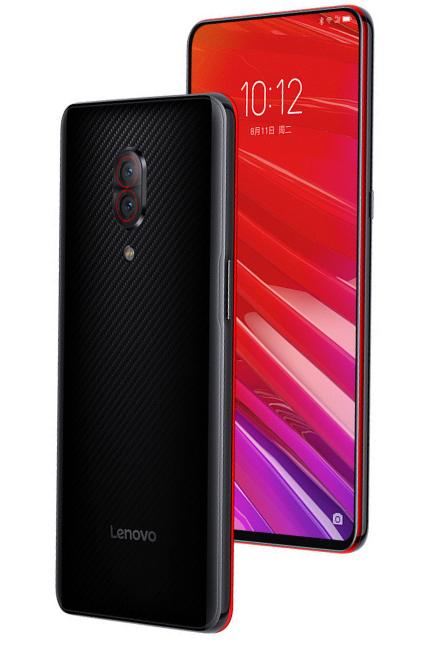 Lenovo Z5 PRO Snapdragon 855 solo 199€
