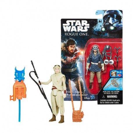 Figuras y Vehículos Star Wars Hasbro a 50%