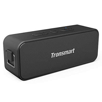 Aliexpress: Altavoz Tronsmart T2 Plus Bluetooth 5.0 20W