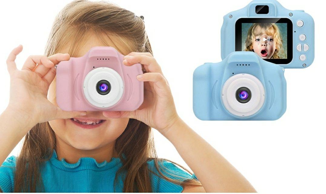 Camara de niños 1080p