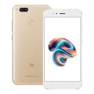 "Xiaomi Mi A1 5.5"" 4GB / 64GB 12MP 4G LTE Doble SIM"