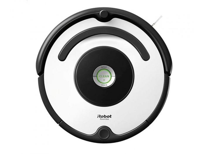 Aspirador Roomba 675 wifi