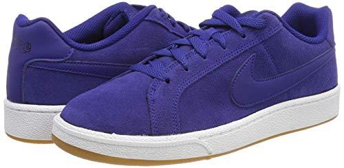 Nike Court Royale Suede, Zapatillas de Gimnasia para Hombre