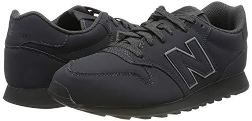 zapatillas hombres new balance 500