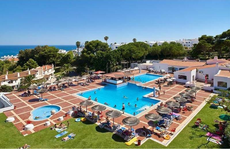 Apartamento en Albufeira (Algarve) 4 días y 3 noches