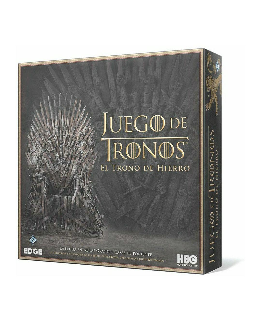JUEGO DE TRONOS (Juego de mesa)