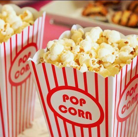 CARNÉ JOVEN ARAGÓN - Semana del cine