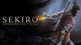 Sekiro: Shadows Die Twice PC Steam