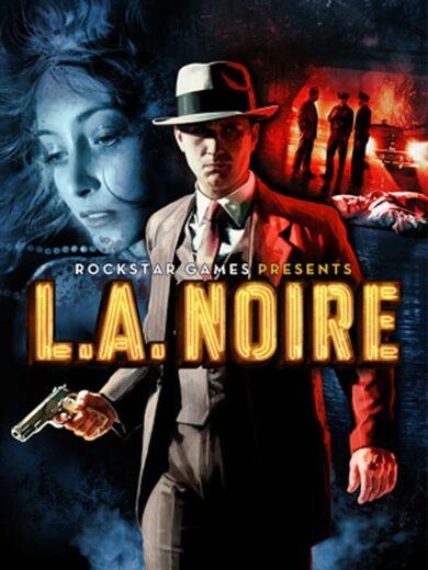 L.A Noire Steam Ley global a 2.85 para P.C