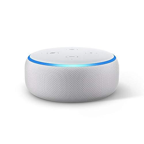Nuevo Echo Dot (3.ª generación) - Altavoz inteligente con Alexa
