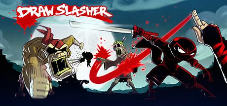 Draw Slasher - Steam - GRATIS el 13 de Diciembre