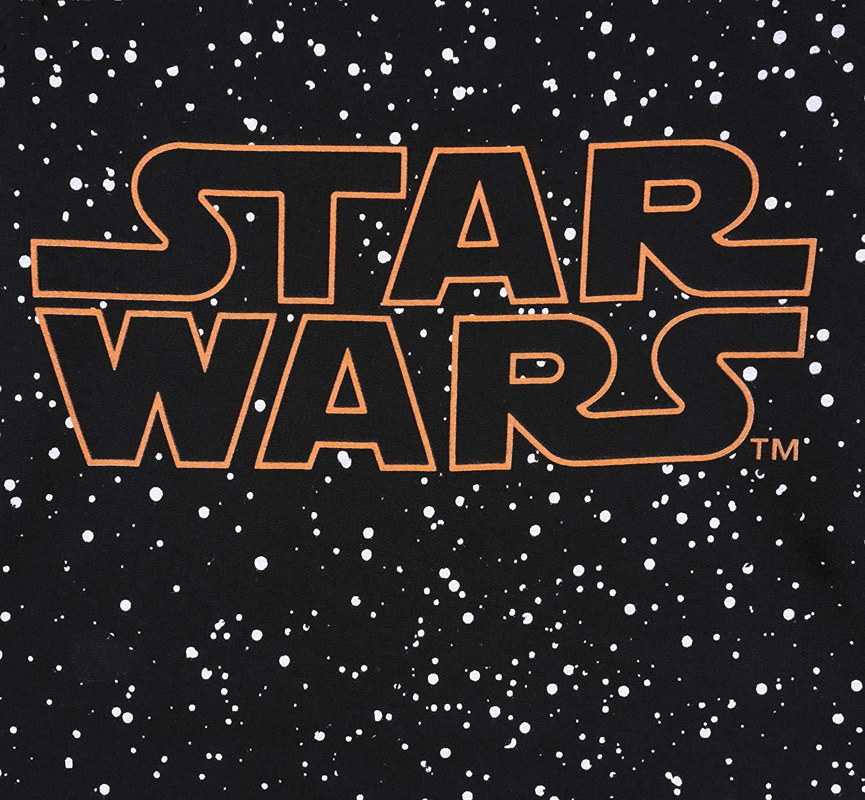 (PLUS) - (3 MODELOS) - STAR WARS Camiseta para Niños