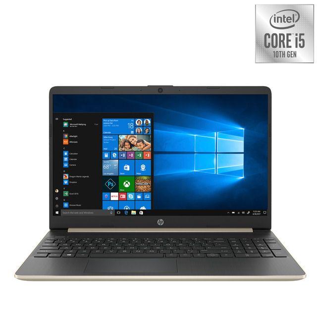 Portátil HP 15s-fq1006ns, i5 1035G1, 12 GB, 512 GB SSD