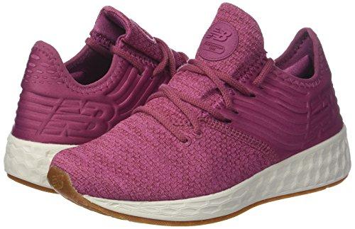 TALLA 40.5 - New Balance Fresh Foam Cruz Decon, Zapatillas para Mujer