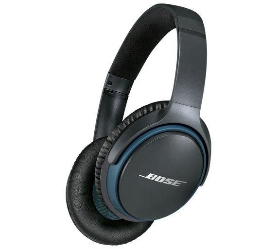 Auriculares Bose QuietComfort 25 solo 115€